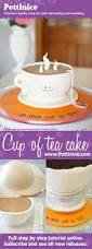 Halloween Cake Tutorial 1003 Best Sculpted Cake Tutorials Images On Pinterest Cake