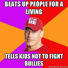 John Cena Meme - john cena meme by undertaker972 on deviantart