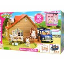 Calico Critters Living Room by Sylvanian Families Living Room Set Top Back To Sylvanian Families