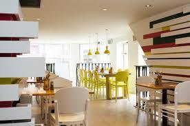 Restaurant Decoration Fresh Classic Modern Restaurant Furniture 11421