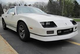 z camaro 1986 chevrolet camaro z 28 iroc z for sale on bat auctions sold