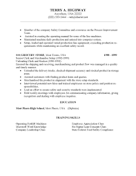 Resume Shipping And Receiving Resume Is Your Front Line To Success Resume Writing Services