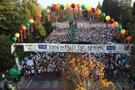volunteers needed for thanksgiving day sacramento press