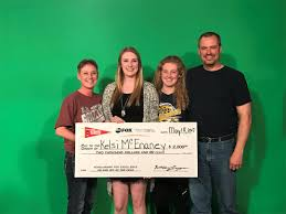 mattress firm black friday mattress firm student athlete of the year big sky u0027s kelsi mcena