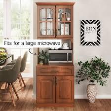 large white kitchen storage cabinet living skog galiano pantry kitchen storage cabinet white for