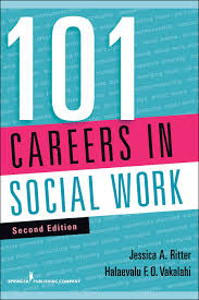 101 careers in social work paperback social work books and career
