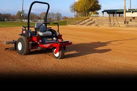 toro infield groomers sand pro