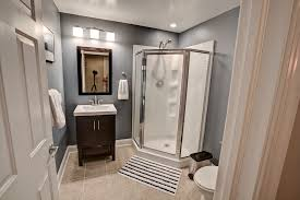 bathroom finishing ideas basement bathroom remodel small design basement bathroom remodel
