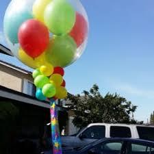 balloon delivery irvine ca balloonzilla closed 17 photos party supplies 17175