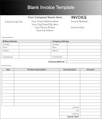 free invoice templates pdf word excel format creative template