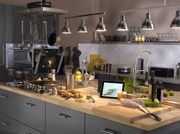eclairage plan travail cuisine eclairage cuisine moderne gallery of le cuisine moderne cuisine