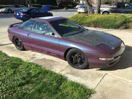 1995 mitsubishi eclipse jdm daily turismo lemons ready 1995 ford probe