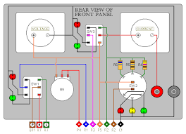 Diy Bench Power Supply Variable How To Build A Simple Current Limiting Bench Power Supply