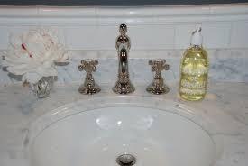 Bridge Faucet Bathroom by Bathroom Faucets Outstanding Rohl Bridge Faucet Bathroom