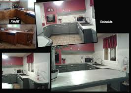 renovation porte de cuisine cuisine a peindre choix de peinture pour cuisine