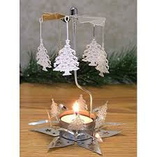 tea light holders walmart christmas tree silver laser cut spinning candle holder