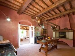 toskanische k che villa podere fonteinfrancia etruscan coast of tuscany only 3 km