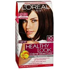 best hair dye without ammonia beautytiptoday com l oreal adds new no ammonia 10 minute hair color