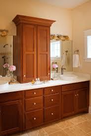 Bathroom Vanity 19 Inches Deep by Bathroom Perfect Custom Vanities Home Design John Throughout The