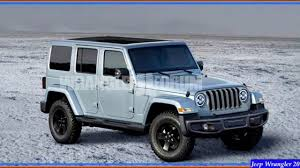 new jeep wrangler 2018 woooow new jeep wrangler 2018 surprising engines and details