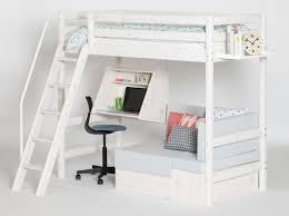 bureau flexa flexa click on bureau voor de hoogslaper bureaus en stoelen