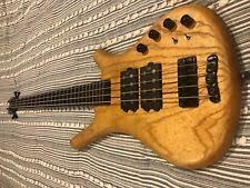 warwick corvette buck warwick corvette standard electric bass guitar ebay