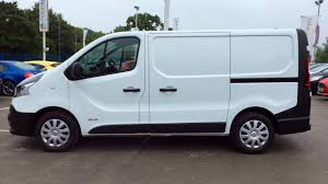 renault trafic dimensions renault trafic sl27 l1 swb business 1 6 dci 115ps