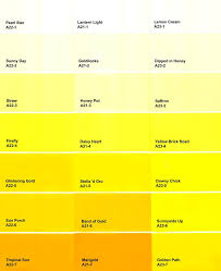 30 best yellow images on pinterest swatch color swatches and yellow