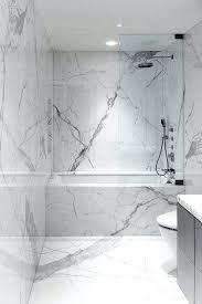 marble tile bathroom ideas white marble shower irrr info