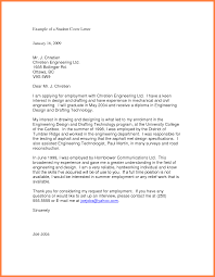 bunch ideas of biomedical engineering internship cover letter