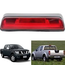 ford transit connect rear top third brake light l stop center fit nissan navara frontier d40 third brake l light