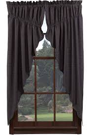 33 best primitive u0026 country inspired prairie curtains images on