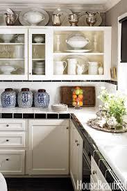 gallery 1424209455 hbx0507schumacher006 modern galley kitchen