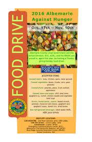 thanksgiving food drive items food drive flyer 2016 jpg