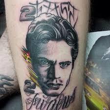 rip tattoo fail the world s first paul walker memorial tattoo done by matthew