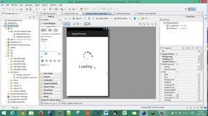 android eclipse android eclipse 02 creating a custom splash screen