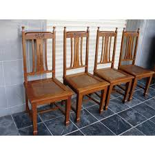 Cleaning A Wooden Dining Table by Antique Wooden Dining Room Chairs Sets