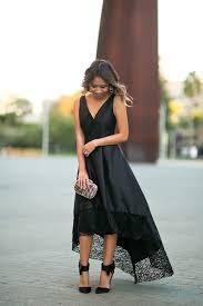 dresses for black tie wedding decoding common wedding dress etiquette the everygirl