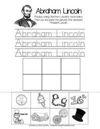 belated president u0027s day kindergarten homeschool projects