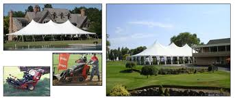 tent rental michigan about rochester event and equipment rental in rochester mi