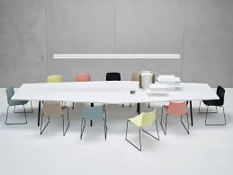 Big Meeting Table Lievore Altherr U2014 Projects For Arper U201416