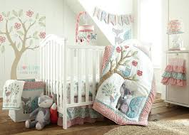 Zanzibar Crib Bedding Zanzibar Bedding Set Baby Crib Bedding For Nursery Baby 5