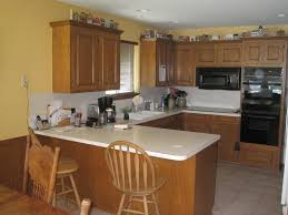 Kitchen And Dining Room Layout Ideas Small U Shaped Kitchen Floor Planscharming U Shaped House Floor