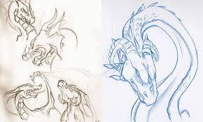 35 cool easy drawing tutorials artist diy