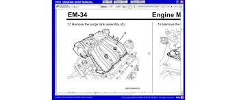 2010 genesis 3 8 sedan spark plug installation