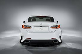 lexus sports car 2015 images 2015 lexus rc f sport information lexus enthusiast