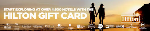 Gift Card Programs For Small Business Buy Hilton Gift Cards From American Express