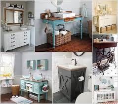 Building A Bathroom Vanity 10 Diy Bathroom Vanity Designs You Will Admire