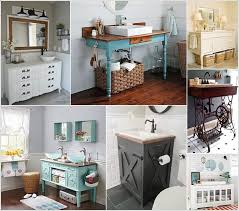 bathroom vanities designs 10 diy bathroom vanity designs you will admire
