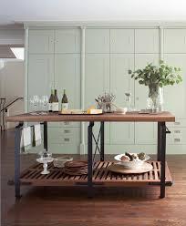 free standing island kitchen units awesome handmade solid wood island units freestanding kitchen